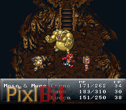 Chrono Trigger Review Rewind | PixlBit