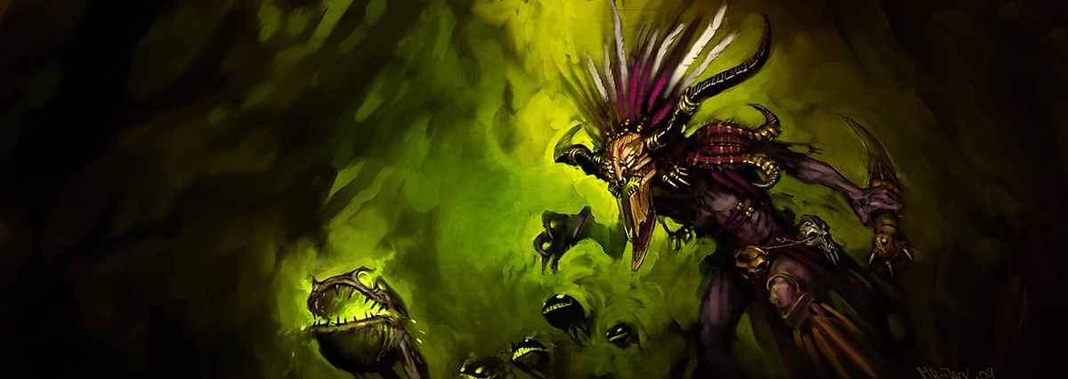 guide witchdoctor
