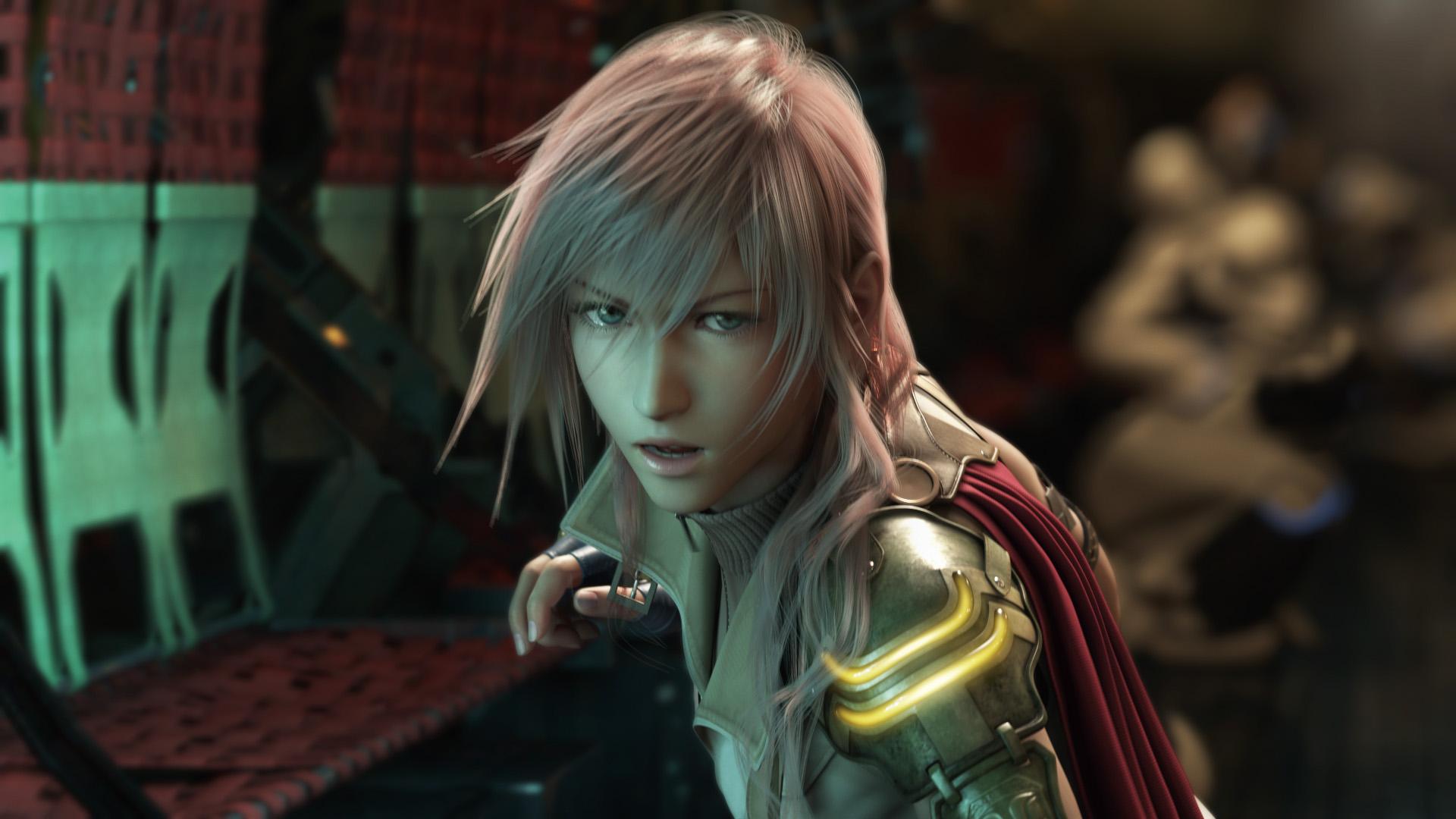 Xbox 360 Final Fantasy 13 Cheats