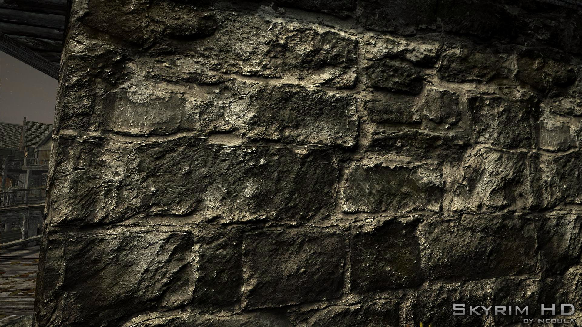 Special: The Elder Scrolls Forge: Texture & Lighting for