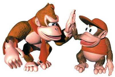 Donkey Kong Country Returns Gets Classic Controller Support