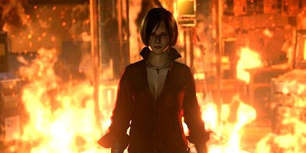 Ada Wong To Star In Resident Evil 6 S Fourth Campaign Pixlbit