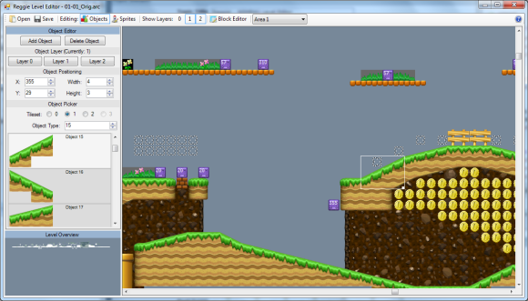 Hackers Create Level Editor for New Super Mario Bros  Wii
