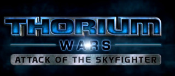 Thorium Wars: Attack of the Skyfighter Review