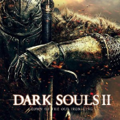 Dark Souls II: Crown of the Old Iron King Review