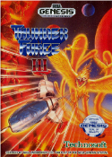 Thunder Force III Review Rewind