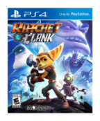 Ratchet & Clank (PS4) Review