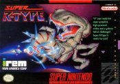 Super R-Type Review Rewind