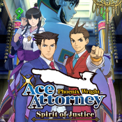 Phoenix Wright: Ace Attorney: Spirit of Justice Review