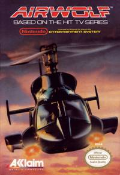 Airwolf Review Rewind