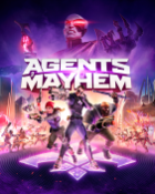 Agents of Mayhem Hands On Preview