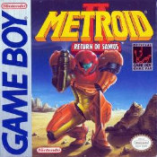 Metroid II: Return of Samus Review Rewind