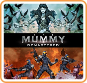 The Mummy: Demastered Review