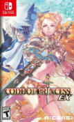 Code of Princess EX Review