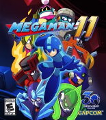 Mega Man 11 Hands On Preview