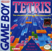 Tetris Review Rewind
