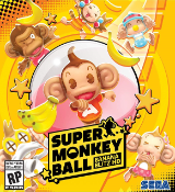 Super Monkey Ball: Banana Blitz HD Review