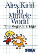 Alex Kidd in Miracle World Review Rewind