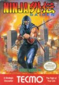 Ninja Gaiden Review Rewind