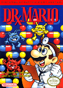 Dr. Mario Review Rewind