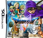 Dragon Quest V: Hand of the Heavenly Bride Review Rewind