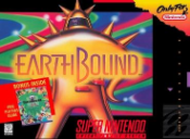 EarthBound Review Rewind