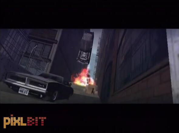 Driver: San Francisco Review | PixlBit