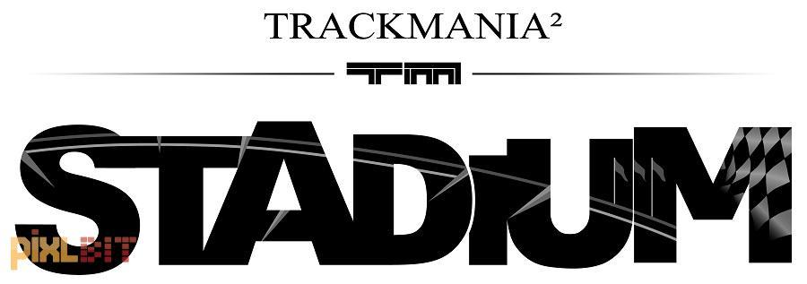 Мультфильмы. Музыка. TrackMania 2: Stadium (2013) PC Beta. Софт. Сериал