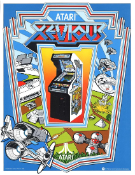 Xevious Review Rewind
