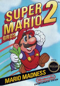 Super Mario Bros. 2 Review Rewind